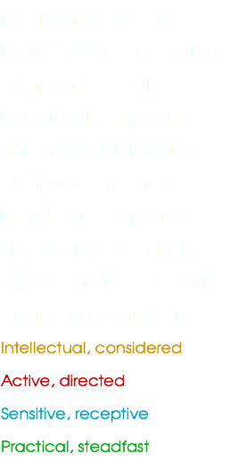 Pure Element, root, seed
