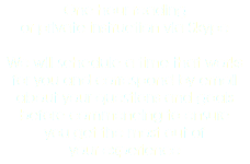 One hour reading