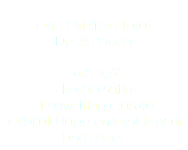 One Orbifold Tarot